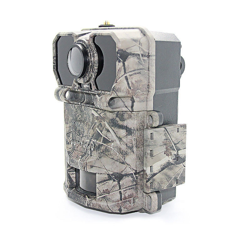 IP67 Waterproof 3G Trail Camera With Reliable Performance And Superior Picture Quality